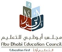 Abu Dhabi Education Council Logo